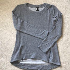H by Bordeaux sweatshirt
